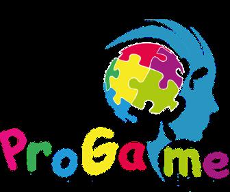 Школа программирования для детей в Абакане — ProGame Логотип